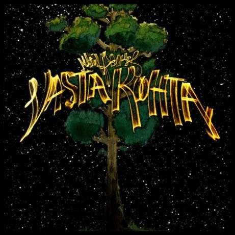 Matinpoika album cover (2010)