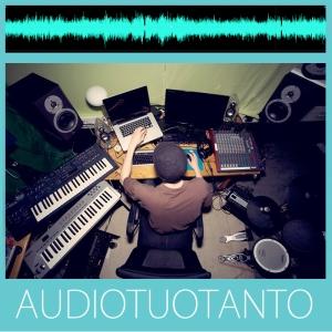 audiotuotanto
