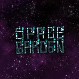 Event poster: Spacegarden 2015